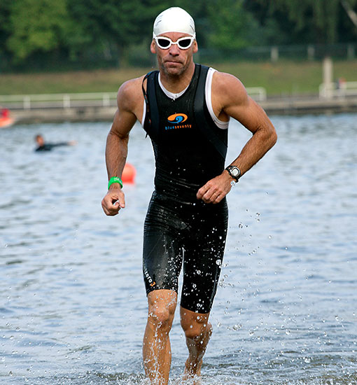Triathlon uli1 kurs